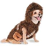 Rubie's Costume Company Star Wars Chewbacca Hoodie Pet Costume, X-Large