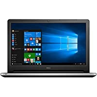 Dell Inspiron 15 15.6 Full HD 1920x1080 Touchscreen Laptop Latest Intel 6th Gen Skylake Core i5-6200U 16GB Memory 1TB Hard Drive RealSense 3D Camera USB 3.0 WLAN Bluetooth Backlit Keyboard Windows 10