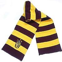 Harry Potter House Crest Scarf