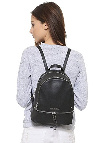 361e3a06a4974 ... extra small leather backpack 1d223 a7c8e  new zealand michael michael  kors womens small rhea backpack buy online in uae acf4d c0d22