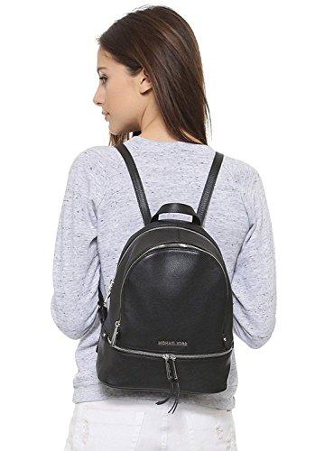 83833a31675a MICHAEL Michael Kors Women s Small Rhea Backpack - Buy Online in UAE ...