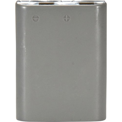 Uniden BT-990 Cordless Phone Battery Ni-CD 3 AA In Plastic Housing, 3.6 Volt, 800 mAh - Ultra Hi-Capacity - Replacement for Uniden BP-990, Toshiba, GE TL96550, TL96556 Rechargeable (990 Cordless Phone Battery)