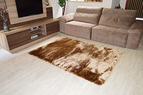 Tapete Confort Rayza Life Amarula 0.50 x 0.90 m