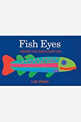 Fish Eyes: A Book You Can Count On Board book