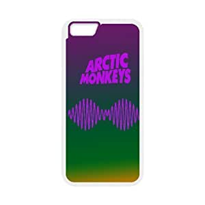 Arctic Monkeys music rock band series protective case cover For Iphone 4/4S screen c-UEY-s7694413