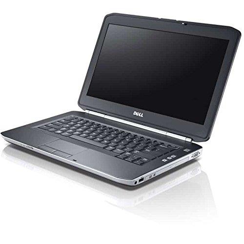 Dell Latitude E5430 - Core i5 3320M 2.6 GHz - Windows 10 Pro 64-bit - 8GB RAM - 320 GB HDD - DVD-ROM -