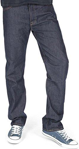 Para Hombre 501 Vaqueros Fit Azul Original Levi's dqIXfwI