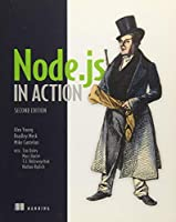 Node.js in Action, 2nd Edition Front Cover