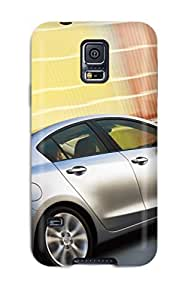 Durable Case For The Galaxy S5- Eco-friendly Retail Packaging(vehicles Car)