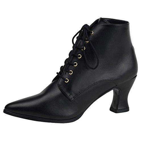 Funtasma - Passo Nel Divertimento Schuhe Vittoriano-35
