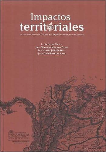 En la transición de la Colonia a la República en la Nueva Granada: Luis Carlos JIMÉNEZ REYES: 9789587614749: Amazon.com: Books