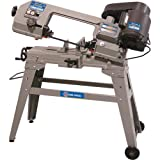 King Canada 5-inch x 6-inch Metal Cutting Bandsaw