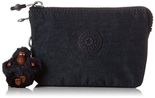 Kipling Creativity S, Women's Cross-Body Bag, Blue (True Navy), 15x24x45 cm (W x H x L)