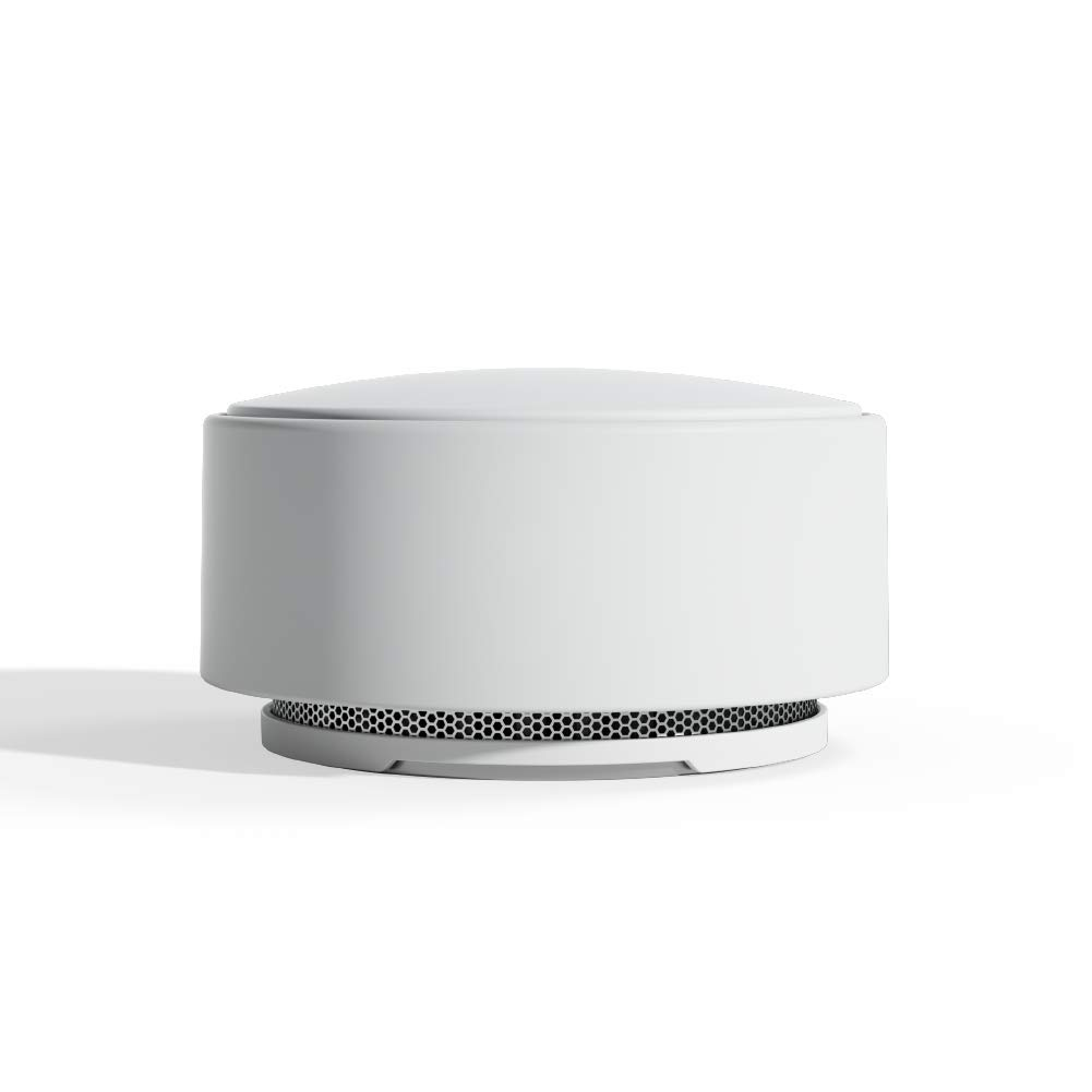 Minut Smart Home Alarm | All-in-one, Wireless & self-Installed