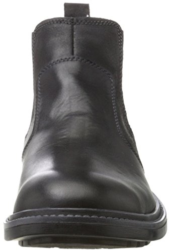Josef Seibel Men's Oscar 29 Chelsea Boots Black (Schwarz 100) 1gbfs53gh