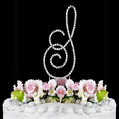 RENAISSANCE-MONOGRAM-WEDDING-CAKE-TOPPER-LARGE-LETTER-S