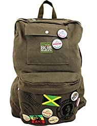 Bob Marley Backpack