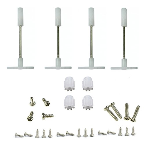 XiaoPengYo Mounting Screws Compatible Quadcopter product image