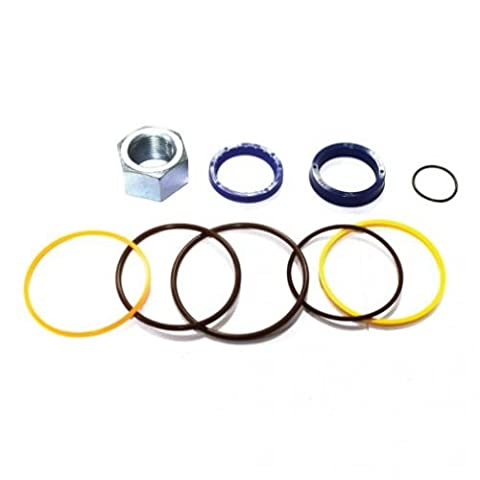Hydraulic Seal Kit - Bucket Tilt Cylinder Bobcat 974 543 520 630 533 542B 980 970 975 331 540 530 943 (Bucket Cylinder)