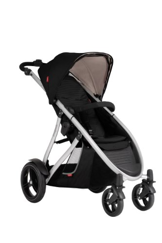 Phil And Teds Vibe Pram Wheels - 1