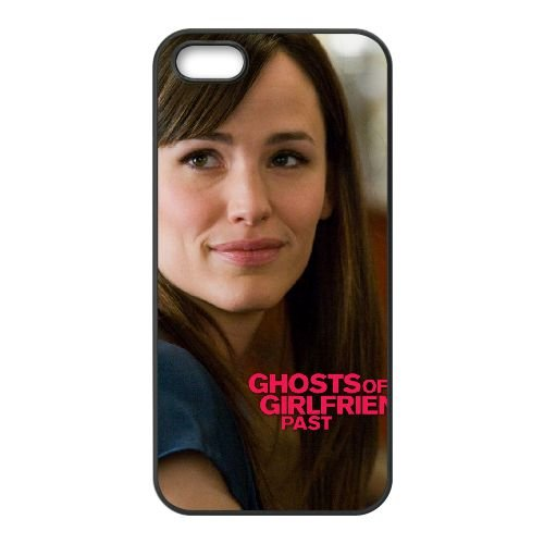 Ghosts Of Girlfriends Past 11 coque iPhone 5 5S cellulaire cas coque de téléphone cas téléphone cellulaire noir couvercle EOKXLLNCD23885