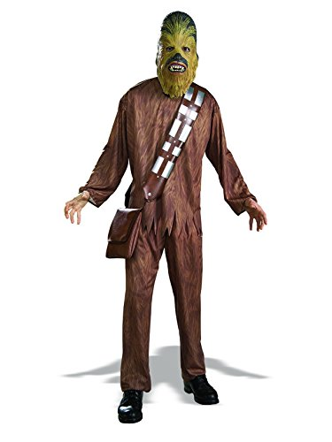 Star Wars Chewbacca Adult Costume (X-Large) ()