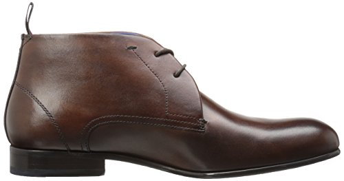 Ted Baker Mens Moyzes Stivaletto Marrone
