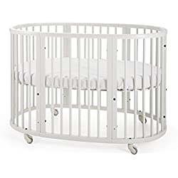 Stokke Sleepi Crib, White