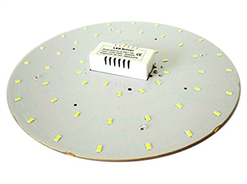 Plafoniere A Led Per Scale Condominiali : Led plates w v mm modifica plafoniere corridoi