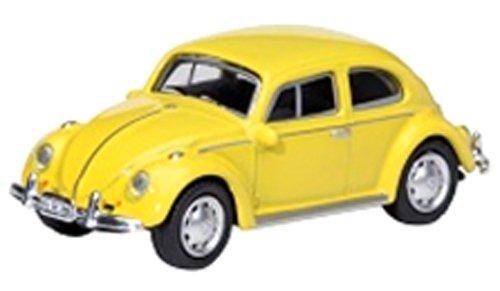 1/87 VWビートル イエロー 「EDITIONシリーズ」 452604700