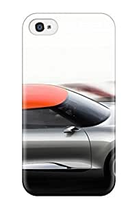 Jeremy Myron Cervantes Perfect Tpu Case For Iphone 4/4s/ Anti-scratch Protector Case (kia Provo New Kia Car)