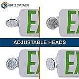 LFI Lights - UL Certified - Hardwired Green Compact