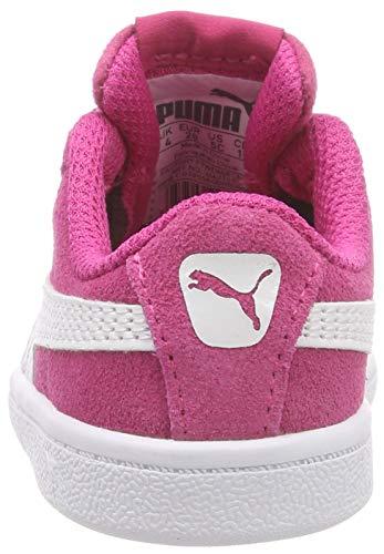 01 Puma Da Scarpe Rosa Bambina Vikky Ginnastica Purple puma Basse White Ac Ps beetroot 6BOrgxn6q