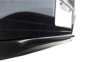 Spoiler by Mega Lip - Premium Quality Front Bumper Spoiler: Automotive