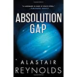 Absolution Gap (The Inhibitor Trilogy, 3)