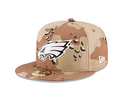 ffb604f55d9ed Philadelphia Eagles Day Camo Hat – Football Theme Hats