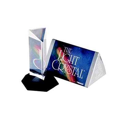 Light Crystal Prism: Toys & Games