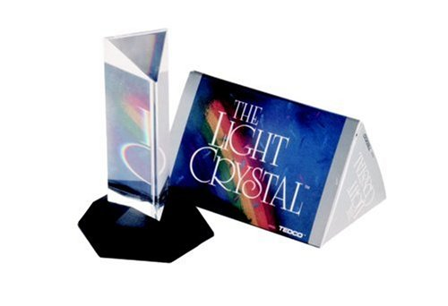 (Light Crystal Prism)