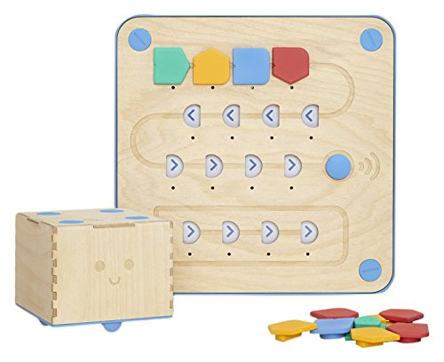 Primo Toys Cubetto Playset Coding Toy