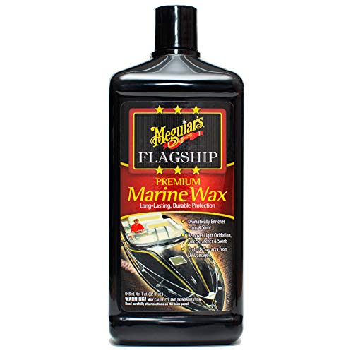 MEGUIAR's M6332 Flagship Premium