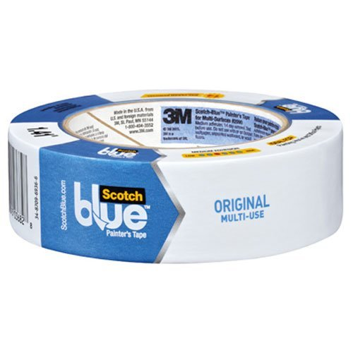 ScotchBlue Painters Multi Use 1 41 Inch 60 Yard