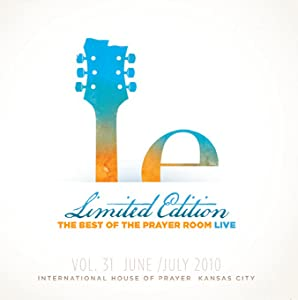 Limited Edition The Best Of The Prayer Room Live Music