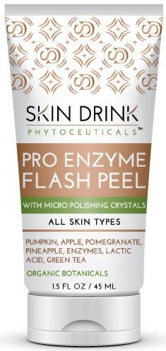 Amazon.com: Cuerpo Dynamics 1.5 FL oz. Pro enzima Flash Peel ...
