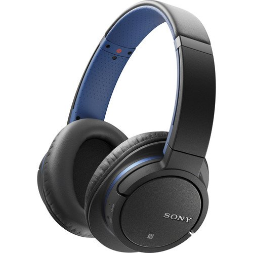 Sony Bluetooth Premium Lightweight Wireless Extra ...