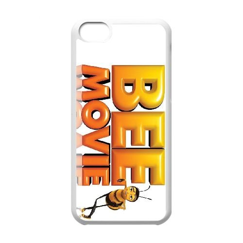 Bee Movie Q3F24D9QF coque iPhone 5c case coque white 2JACKU