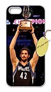 Imported iphone5s Phone Case,Customize Kevin Love Case with HHRI9179516.