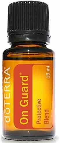 doTerra OnGuard Essential Oil Blend 15 ml
