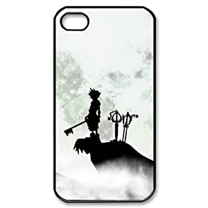 iphone covers Kingdom Hearts Iphone 5c Case Black and White Iphone 5c Case