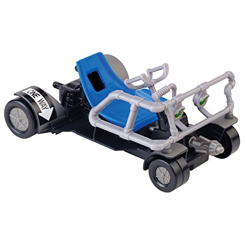 Teenage Mutant Ninja Turtles Leonardo's Patrol Buggy Vehicle