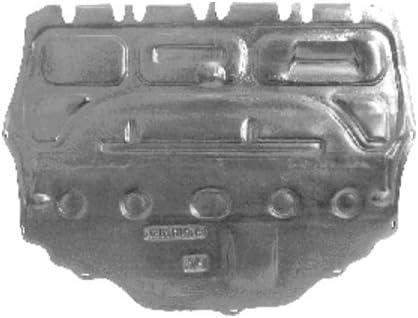 Van Wezel 7625701 Protection sous moteur